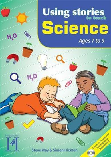 Picture of Using Stories To Teach Science 7-9 (Revised)