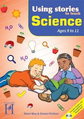 Picture of Using Stories To Teach Science 9-11 (Revised)