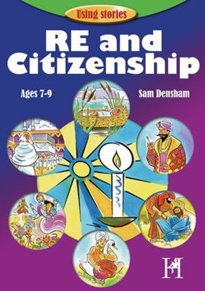 Picture of Using Stories - RE and Citizenship For Ages 7-9
