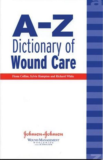 Picture of A-Z Dictionary Of Wound Care