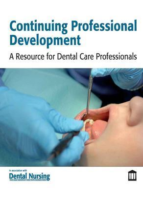 Picture of Continuing Professional Development: A Resource For Dental Care Professionals