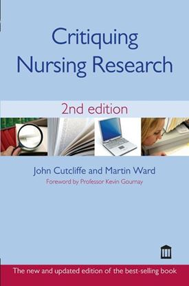 Picture of Critiquing Nursing Research 2nd Edition