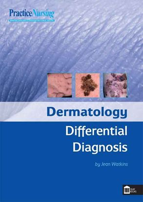 Picture of Dermatology Differential Diagnosis