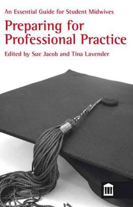 Picture of Essential Guide For Student Midwives: Preparing For Professional Practice