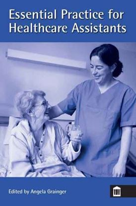 Picture of Essential Practice For Healthcare Assistants