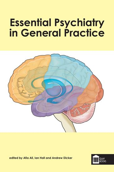 Picture of Essential Psychiatry in General Practice