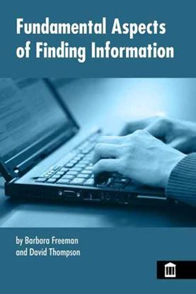 Picture of Fundamental Aspects of Finding and Using Information