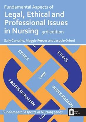 Picture of Fundamental Aspects of Legal, Ethical and Professional Issues in Nursing 3rd Edition