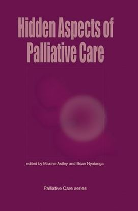 Picture of Hidden Aspects of Palliative Care