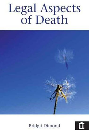 Picture of Legal Aspects of Death