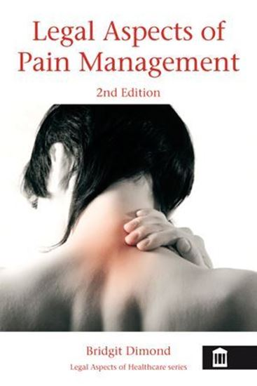 Picture of Legal Aspects of Pain Management 2nd Edition