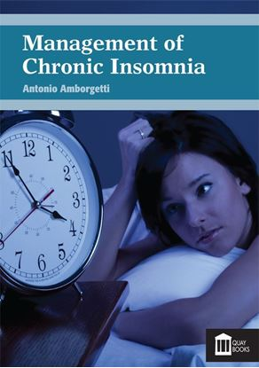 Picture of Management of Chronic Insomnia: A Guide For the Health Professionals