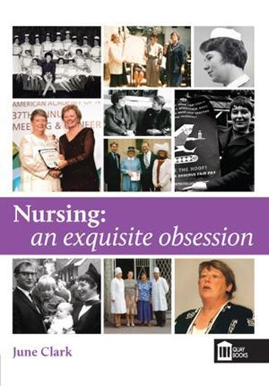 Picture of Nursing: An Exquisite Obsession