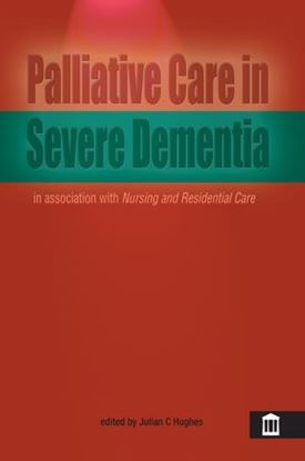 Picture of Palliative Care in Severe Dementia