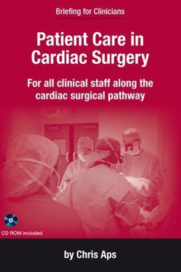 Picture of Patient Care in Cardiac Surgery