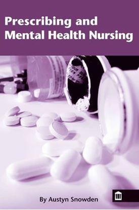 Picture of Prescribing and Mental Health Nursing