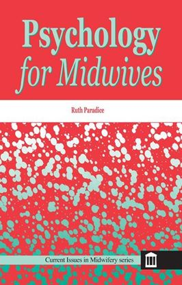Picture of Psychology For Midwives