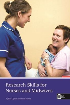 Picture of Research Skills for Nurses and Midwives
