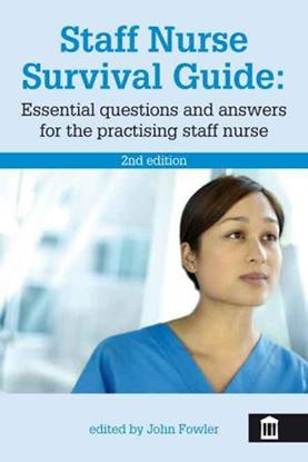 Picture of Staff Nurse Survival Guide 2nd Edition