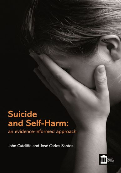 Picture of Suicide and Self Harm: Patient Care and Management