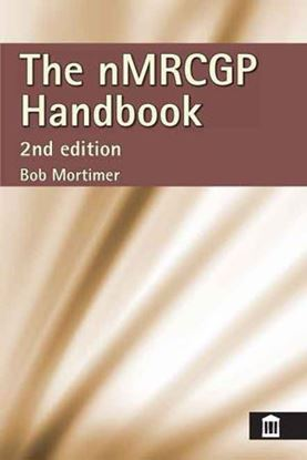 Picture of The NMRCGP Handbook 2nd Edition