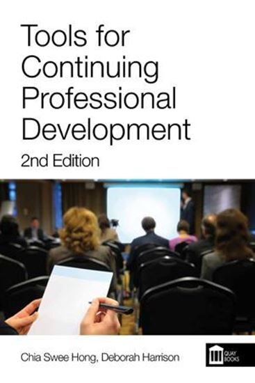 Picture of Tools For Continuing Professional Development 2nd Edition