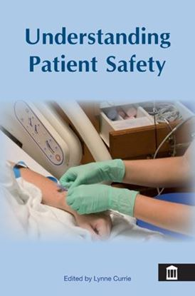 Picture of Understanding Patient Safety