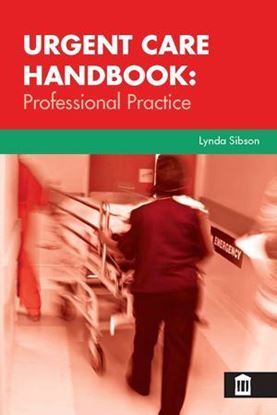 Picture of Urgent Care Handbook: Professional Practice