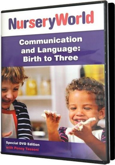 Picture of Communication and language: Birth to Three