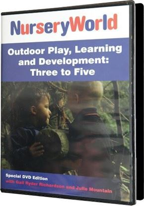 Picture of Outdoor Play, Learning and Development: Three to Five