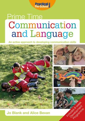 Picture of Prime Time - Communication And Language: An Active Approach To Developing Communication Skills