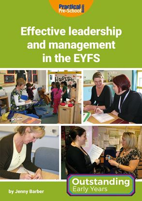 Picture of Effective leadership and management in the EYFS