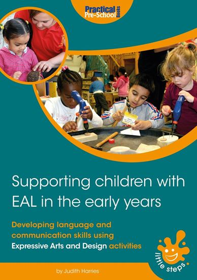 Picture of Supporting children with EAL in the early years