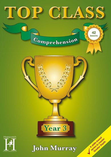 Picture of Top Class Comprehension Year 3