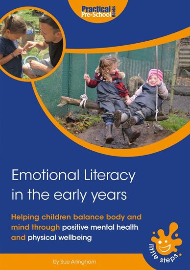Picture of Emotional Literacy in the Early Years
