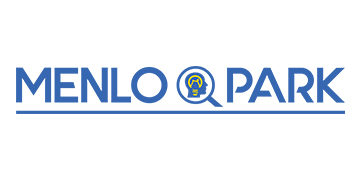 menlo-park Logo