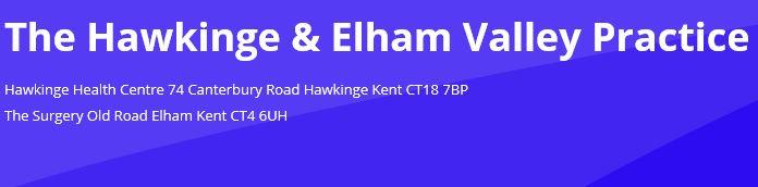 The Hawkinge & Elham Valley Practice